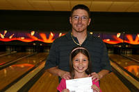 AMF ARVADA LANES CLASSIC CHAMPION SEPTEMBER 7, 2008