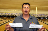 WESTERN BOWL CLASSIC CHAMPION JULY 20, 2008